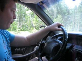 """Мечта """"идиота"""" с водительскими правами (пока еще с ними) !!!"""